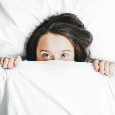 Ten Tips for the Best Sleep of Your Life