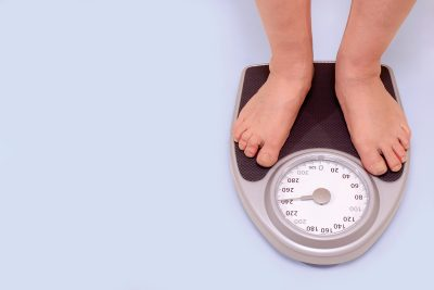 Three Reasons You Can't Lose Weight