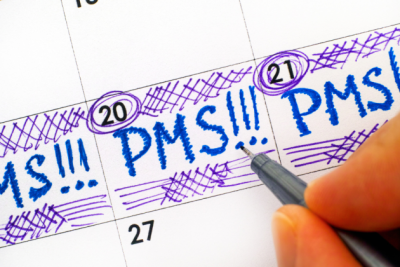 Can you Really Be Free from PMS? Spoiler alert: yup.